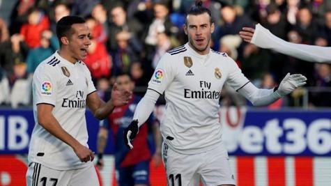 Huesca 0 - 1 Real Madrid (La Liga)