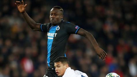 Mbaye Diagne yeniden kadro dışı! Olay paylaşım