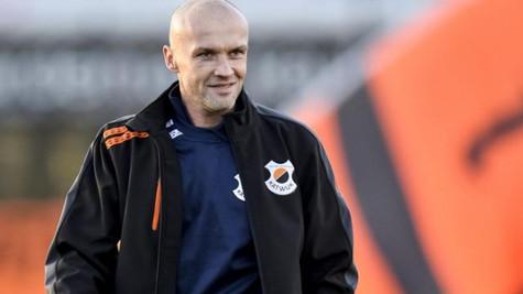 Hoffenheim'ın yeni hocası Alfred Schreuder oldu