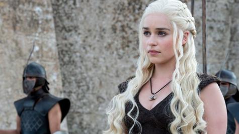 Game Of Thrones'un yıldızı şoke etti
