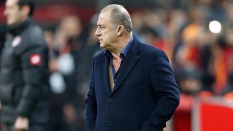 Fatih Terim: Futbolcular derbiden çok etkilendi