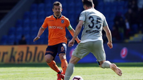 Başakşehir 1 - 1 Çaykur Rizespor (Süper Lig puan durumu)