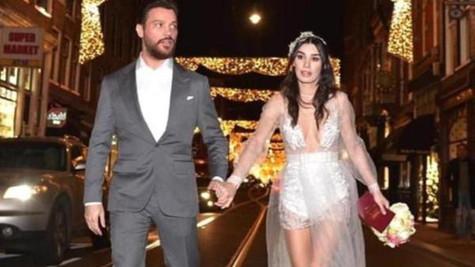 Sinan Akçıl ile Burcu Kıratlı boşanıyor