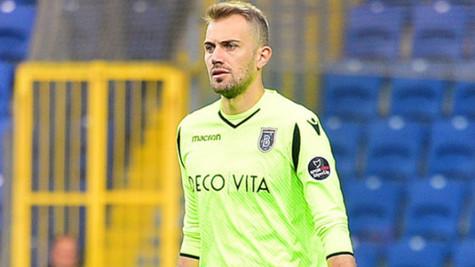 Emre Belözoğlu'ndan sonra Mert Günok da Fenerbahçe'ye dönüyor