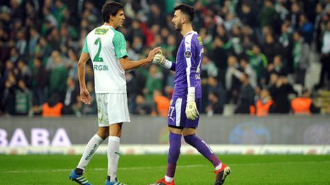 Muhammed Şengezer'e Porto ve Atletico Madrid'den yakın takip