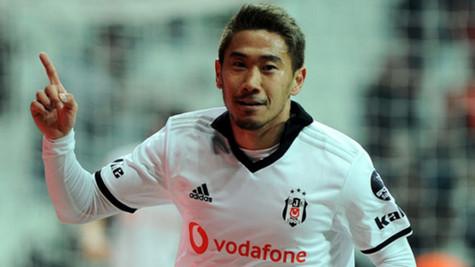 Beşiktaş'tan Tyler Boyd ve Kagawa hamlesi