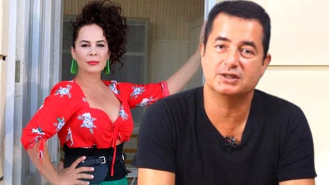 Ünlü şarkıcı, Acun Ilıcalı'ya açtığı davadan vazgeçmiyor
