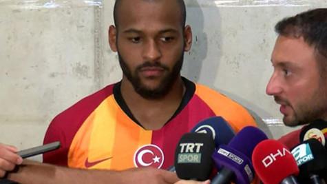 Marcao: Daha iyi seviyeye ulaşacağız