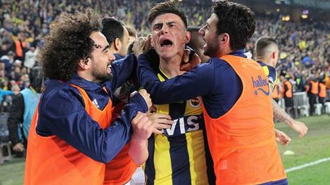 Fenerbahçe Eljif Elmas transferini resmen açıkladı