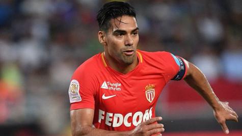 Leonardo Jardim: Falcao ve Ben Yedder dışında daha fazla forvet oyuncusuna ihtiyacımız var