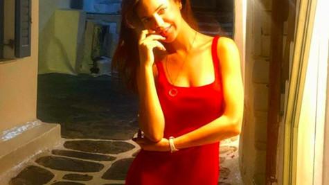 Bir Zamanlar Çukurova'nın güzeline sosyal medyadan tam not
