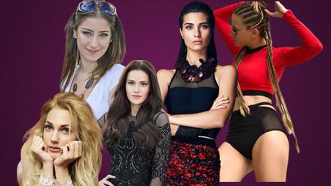 Dünyanın En Güzel Kadınları açıklandı! 5 Türk de listede...