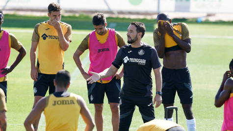 Jose Bordalas: Trabzonspor'u ağırlayacağımız için çok heyecanlıyız