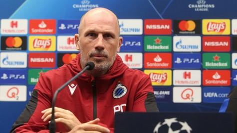 Hans Vanaken: Diagne bize Galatasaray'la ilgili bilgiler verdi