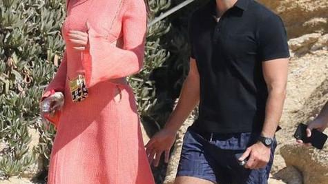 Emir Uyar'dan Adriana Lima'ya 485 bin TL'lik hediye