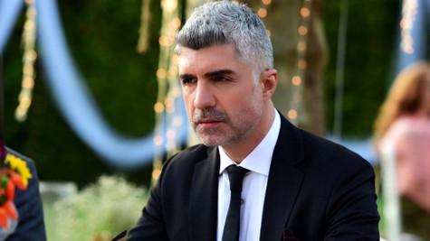 Özcan Deniz'in yeni dizisi Kral'dakriz çıktı