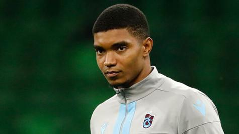 Trabzonspor, Ivanildo Jorge Mendes ile yollarını ayırdı