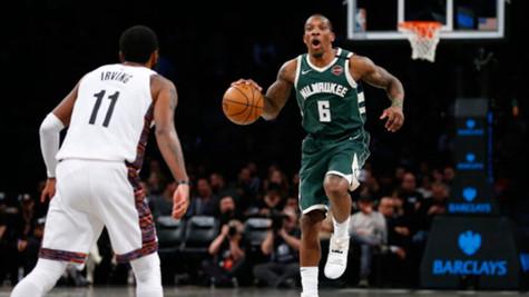 NBA'de Milwaukee Bucks galibiyet serisini 6 maça çıkardı