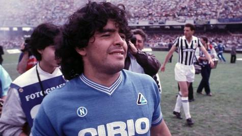 Maradona Türkiye'de hangi takımı destekliyordu?