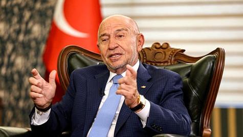 Nihat Özdemir'den Galatasaray taraftarına yanıt !