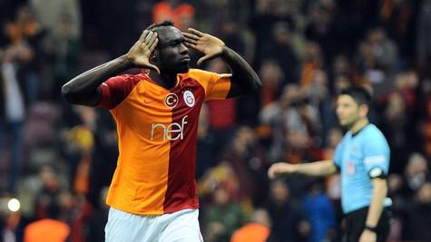 Galatasaray'da yeni sezonun golcüsü belli oldu
