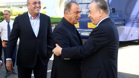 Galatasaray Yönetimi'nden 60 milyonluk hamle!