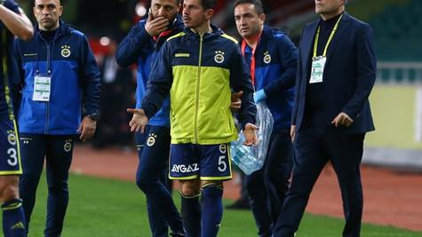 Yıldız isim açıkladı: ''Fenerbahçe'ye gidiyorum!''