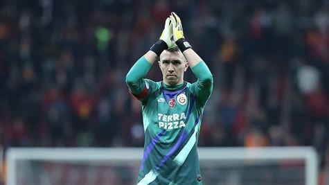 Galatasaray'ın yine en iyi transferi Muslera oldu