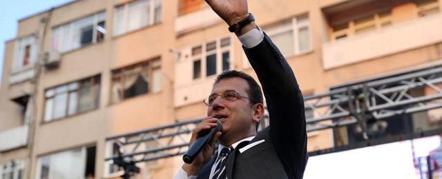 İmamoğlu'ndan Ulaştırma Bakanı'na çağrı: ''Sayın Bakan, bakanlık yap…''
