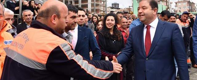 Maltepe'de ikinci Ali Kılıç dönemine coşkulu başlangıç