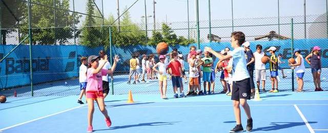 Kadıköy Belediyesi Yaz Spor Okulu kayıtları başldı