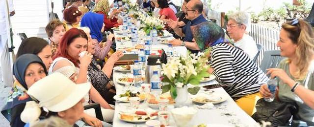 Ankara Büyükşehir'den sosyal sorumluluk projesi