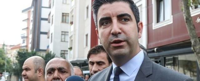Gökhan Başkan'dan Erzurum Kongresi mesajı