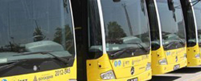 İETT'den 345 otobüse 'ivedi' onarım