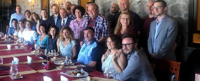 Dünyanın en ünlü gastronomi fuarı İzmir'e geliyor