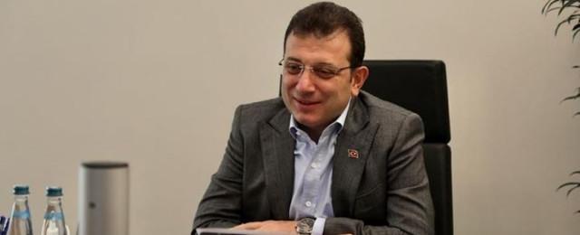 İmamoğlu: ''İstanbul hiçbir zaman fırsat tanımasın''