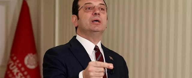 İmamoğlu'ndan mahkemenin kararına tepki: ''Zamanlama manidar!''