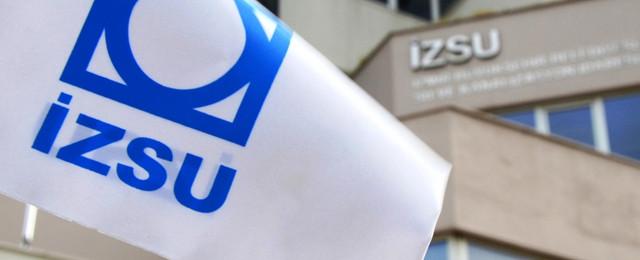 İzmir'de İZSU'dan tasarruf uyarısı