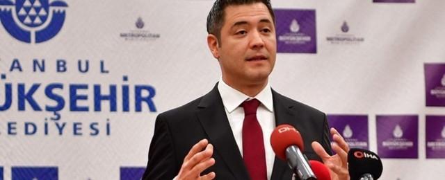 İBB sözcüsü Ongun'dan Bakan Kurum'a ''yarış'' yanıtı