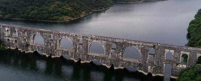 İSKİ açıkladı; işte İstanbul'da barajlarda son durum