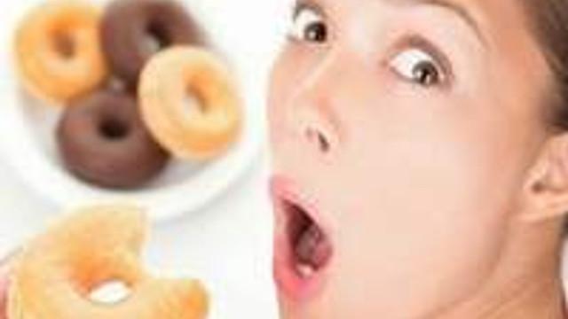 Neden diyetinizi bozuyorsunuz?