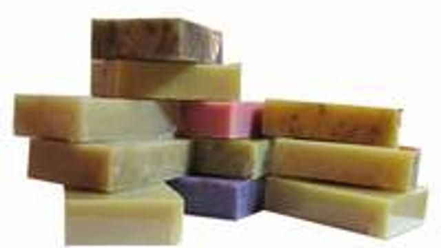 Cilt için doğal sabun, doğru sabun