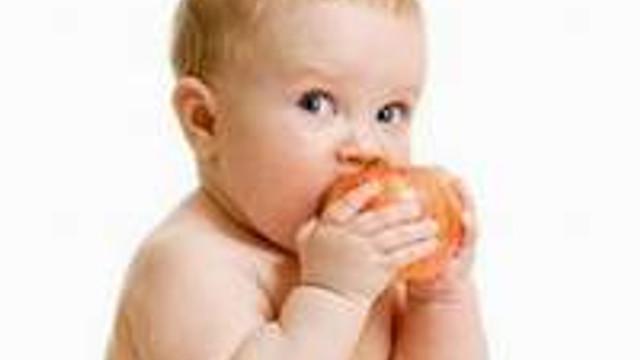 Yeni doğan bebeğe obezite testi