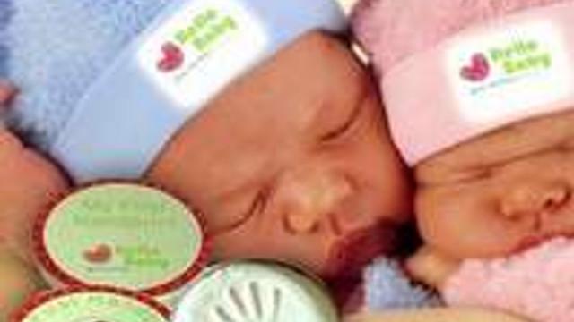 Hello Baby İstanbul'da açılıyor
