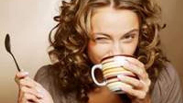 Fazla kahve kadınlar için tehlike !