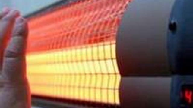 Elektrikli ısıtıcılardaki büyük tehlike