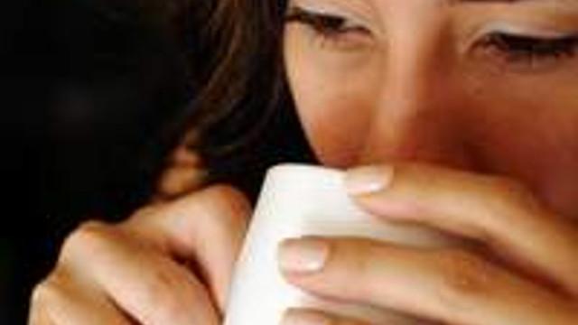 Kahvenize farklı tatlar katın..