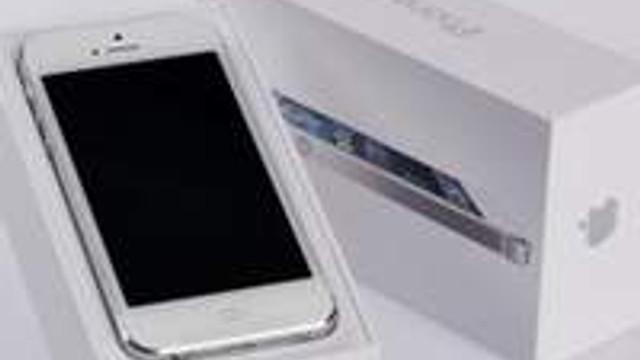 iPhone 5 kullanıcıları şokta !