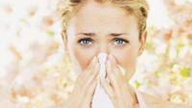 Modern yaşam alerji yapıyor