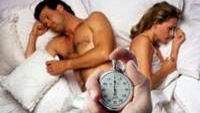Erkekler neden erken boşalıyor?